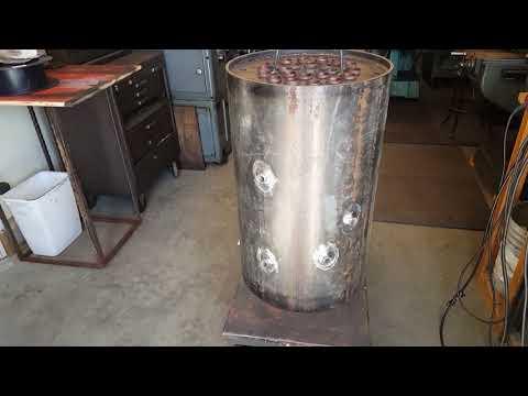 Steam Engine Boiler needs Hand Pump Whistle Gauge Off Grid Live steam pop off FOR SALE ON EBAY