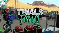 TRIALS RISING #33 - Ist das Skill-Limit erreicht? - Let's Play Trials Rising