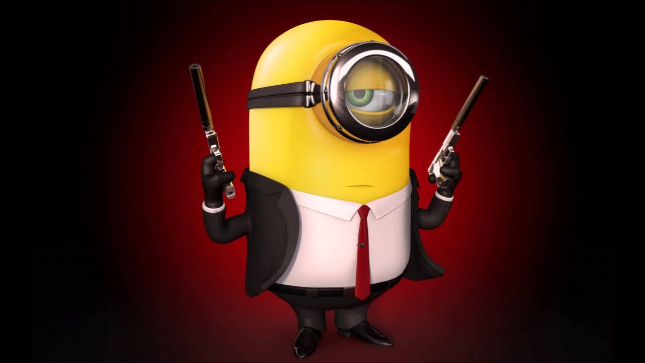 Minions Wallpapers YouTube