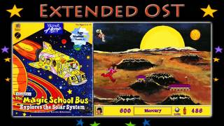 The Magic School Bus Explores The Solar System OST - Mercury (Extended + HD + DL Link)