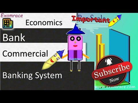 Commercial Banking System - Fundamentals of Economics