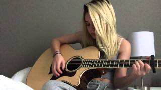 small hands by keaton henson cover by bea miller