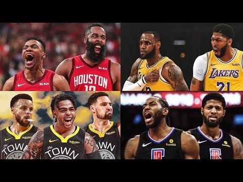 nba-west-playoff-predictions