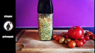 Baixar Soupe et bouillon de légumes bio déshydraté maison
