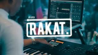 Gambar cover Dj rakat.hay tayo 2018