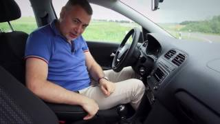 Volkswagen POLO Sedan. Отзывы, цена, тест драйв и характеристики