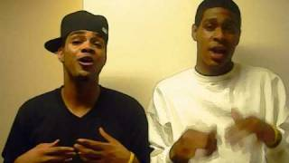 Brother's Keeper- I Made Promises (Official Video) Wierdos Ent.