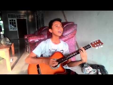 gila suaranya - cover gitar DAUN ILUSI