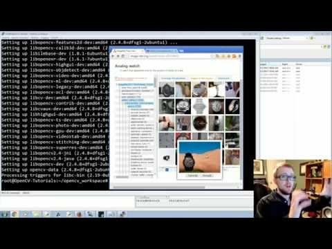 Making your own Haar Cascade Intro - OpenCV with Python for Image and Video Analysis 17