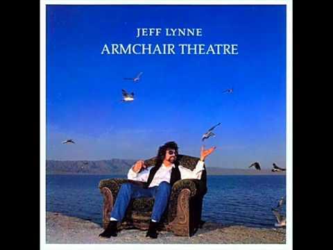 Jeff Lynne - Armchair Theatre ~ Full Album (1990) HQ