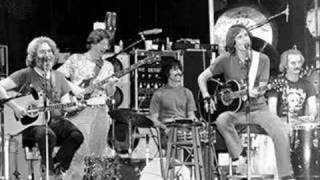 Grateful Dead - Born Cross-eyed 1968 live