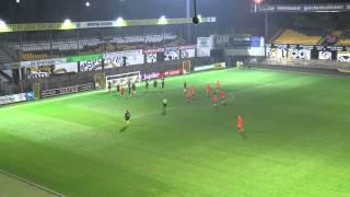 Lokeren - Club Brugge Beloften