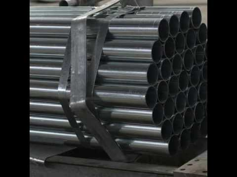 Factory direct sales Chinese steel pipe In Malaysia