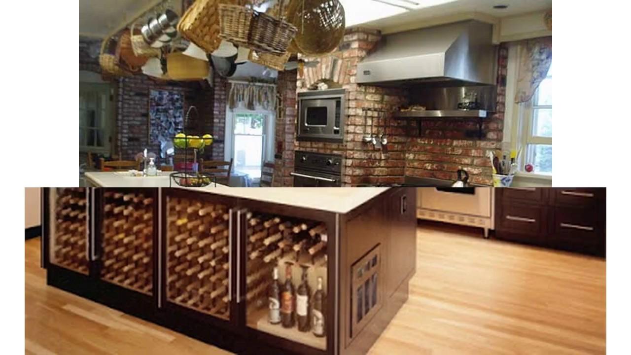 Vistoso Islas Cocina De Diseño Ideas Ornamento Elaboración ...