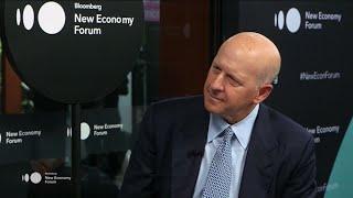 Goldman's Solomon Says 1MDB Scandal Was 'Distressing'