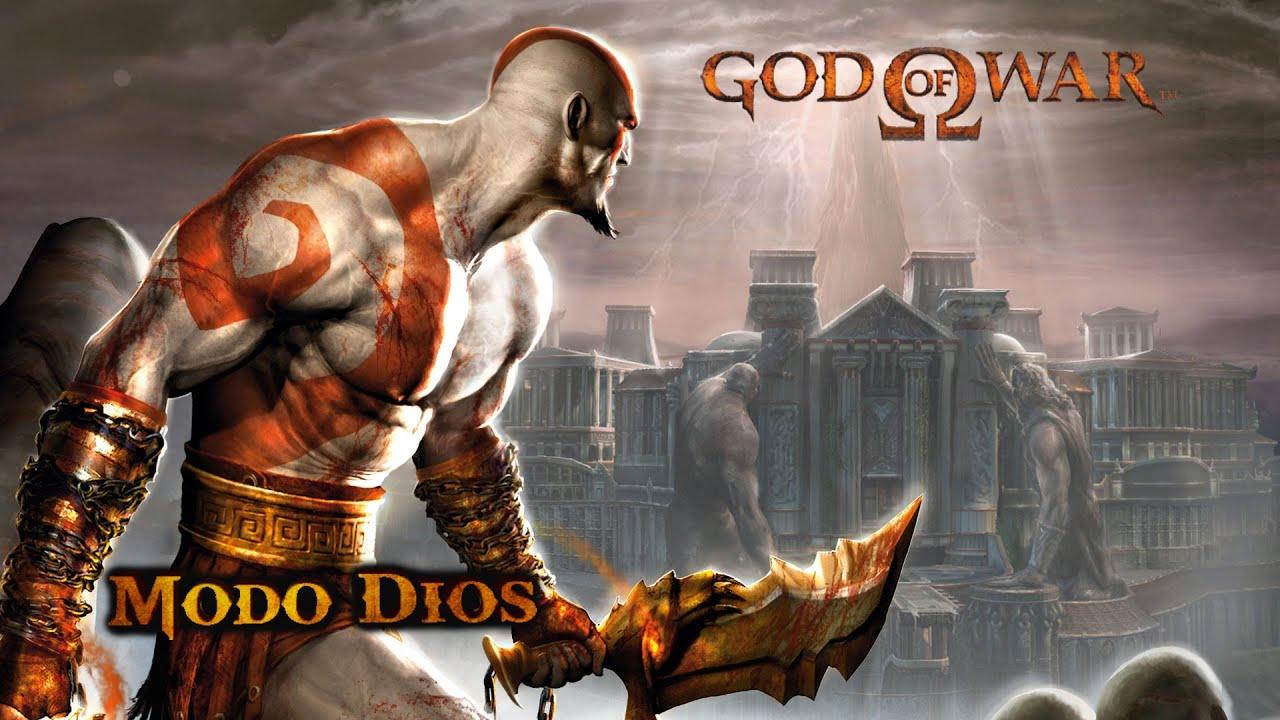 Download God of War 1 - Modo Dios - 100% Playthrough [1080p 60fps]