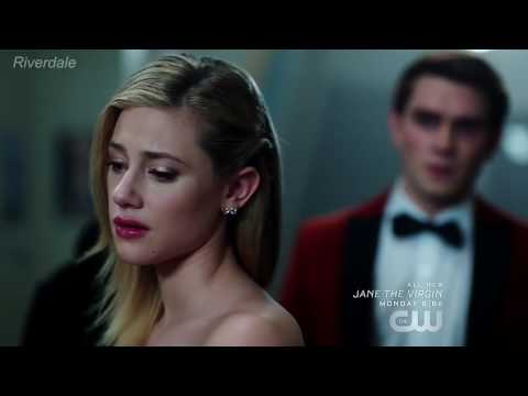 Betty & Archie (Barchie) + Jughead - Friends by Chase Atlantic