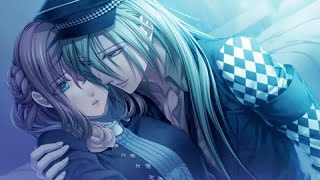 so cold  ukyo and heroine
