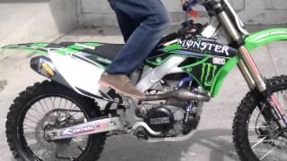 sxm high performance dirt bike for sale