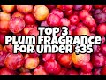 Top 3 Plum Fragrances For Under $35