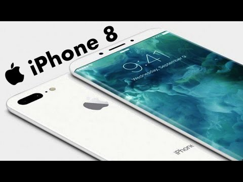 premiera iphone 8