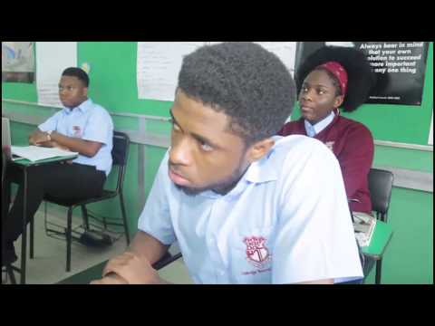 Special Documentary of Oxbridge Tutorial College in Lagos, Nigeria