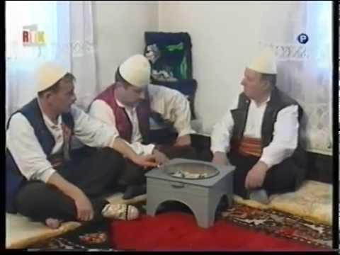 Fejejesat në Rogoçicë (Das Video ist eine Eigentum von RTK1 Kosovo)