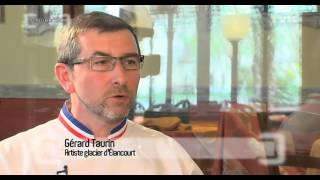 Si On Parlait – Gérard Taurin, artiste glacier d'Elancourt