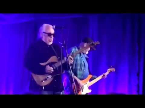Bob Margolin  Plays Iridium w/ The Nighthawks