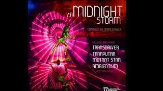 Transdriver  -  Lift (VA - MIDNIGHT STORM / MYSTICAL WAVES RECORDS)