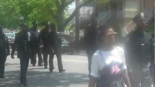 memorial day parade in canarsie brooklyn