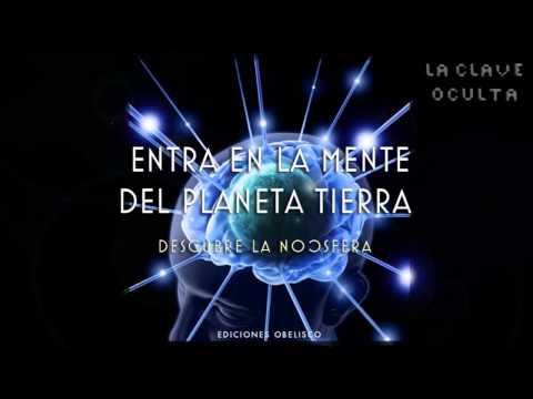Noosfera, la mente del planeta tierra (con Bianca Atwell)