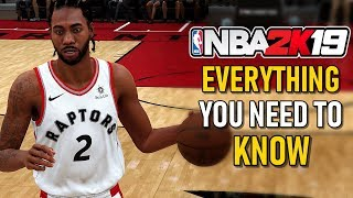 Hands-on with NBA 2K19: Here