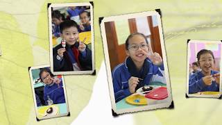 Publication Date: 2018-05-19 | Video Title: English Fun Day 1718