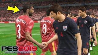 RIVAL ABADI KETEMU LAGI INDONESIA U23 VS THAILAND U23 AFC U23 1
