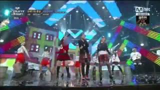 [COMPILATION] 1120 & 1130 HISUHYUN - I'm Different 나는달라 ft. iKON's BOBBY (아이콘 바비)