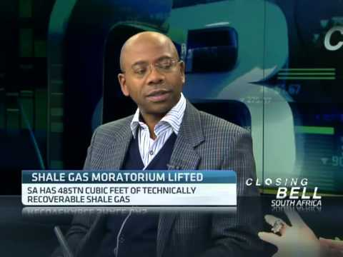 South Africa Shale Gas Exploration