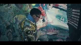 Badi ft Fredy Massamba:  Belgicain