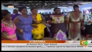 Rachel Ruto shows off her dancing skills