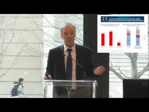 Canada in the World Economy: André Downs