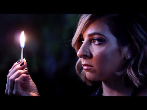 Monster / Monster (Reborn) - Official Music Video - Gabbie Hanna