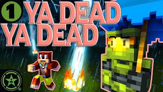 Ya Dead, Ya Dead - Season 4 (Part 1) - Minecraft