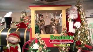 KRAYNAKS CHRISTMASLAND 2011
