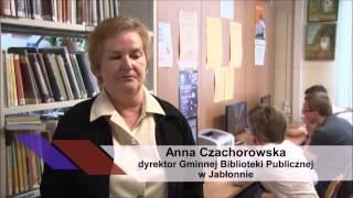 Wywiad z Anną Czachorowską