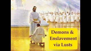Demons and Their Slaves Revealed
