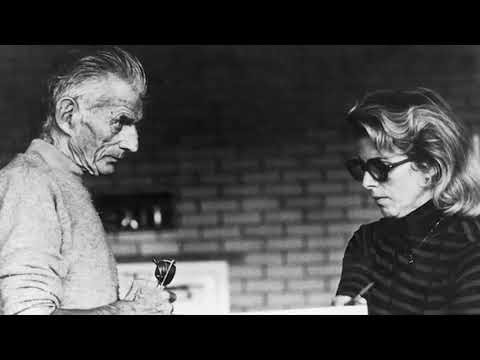 Working with Samuel Beckett: Billie Whitelaw interview (1999)