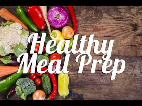 weekly-meal-prep-for-healthy-eating