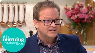 Steve Miller: The Weight-Loss Methods You Need to Try This Year | This Morning