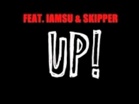 Download LoveRance feat. IAMSU & Skipper - Up! (Explicit)