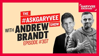 Business Is The 5th Major Sport | #askgaryvee 307 With Andrew Brandt